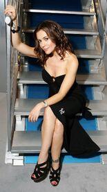 Alyssa milano touch dress 4 big