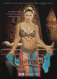 Charmed Promo season 5 ep. 10 - Y Tu Mummy Tambien