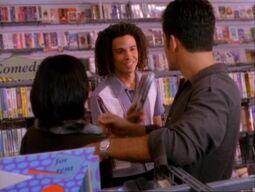 Video-clerk