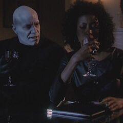 Вођа Гримлока се сусреће са осталим вођама група