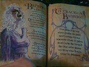 3x21 bos banshee --- to track a banshee