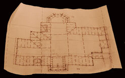 Manor blueprint 2
