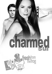 Charmed Promo season 6 ep. 16 - Midnight Rendez-Vous