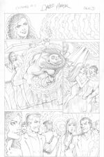 Issue 1 sketch 1