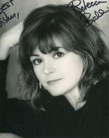 Rebecca Balding