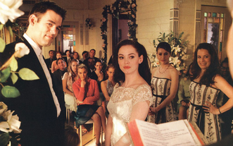 Wedding 8x16 2