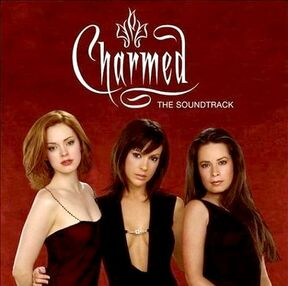 CharmedTheSoundtrack