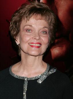 Grace Zabriskie