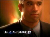 DorianGregory101