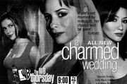 Charmed Promo Season 3 ep. 15 - Just Harried