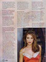 Charmed Magazine ForeverPhoebe6