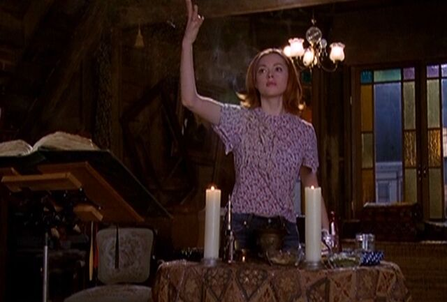 File:Paige casting animal conjure spell.JPG