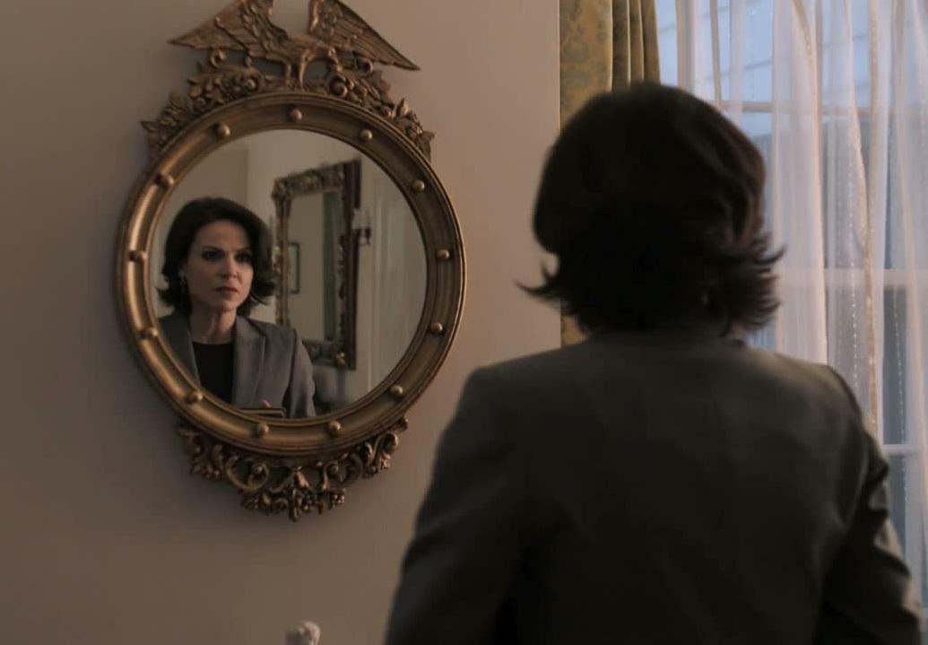 Mirror Gazing Charmed Chosen Legacy Wiki Fandom