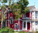 Halliwell Manor