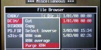 CHDK firmware usage/MoreBest
