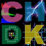 Chdk logo