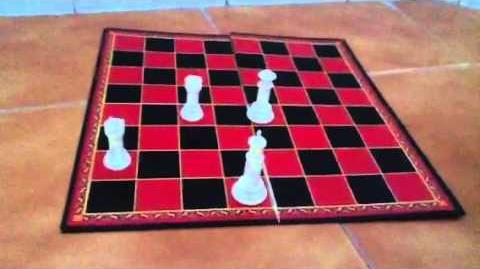Chess Move Types Draw Stalemate