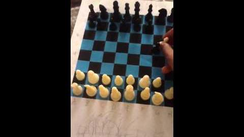 Chess Moves and Pieces Pawn-0