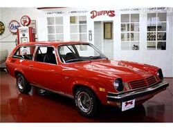 Image result for 76 red chevy vega wagon