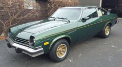 '76 Cosworth Vega - Hemmings Daily Feb. 17, 2016