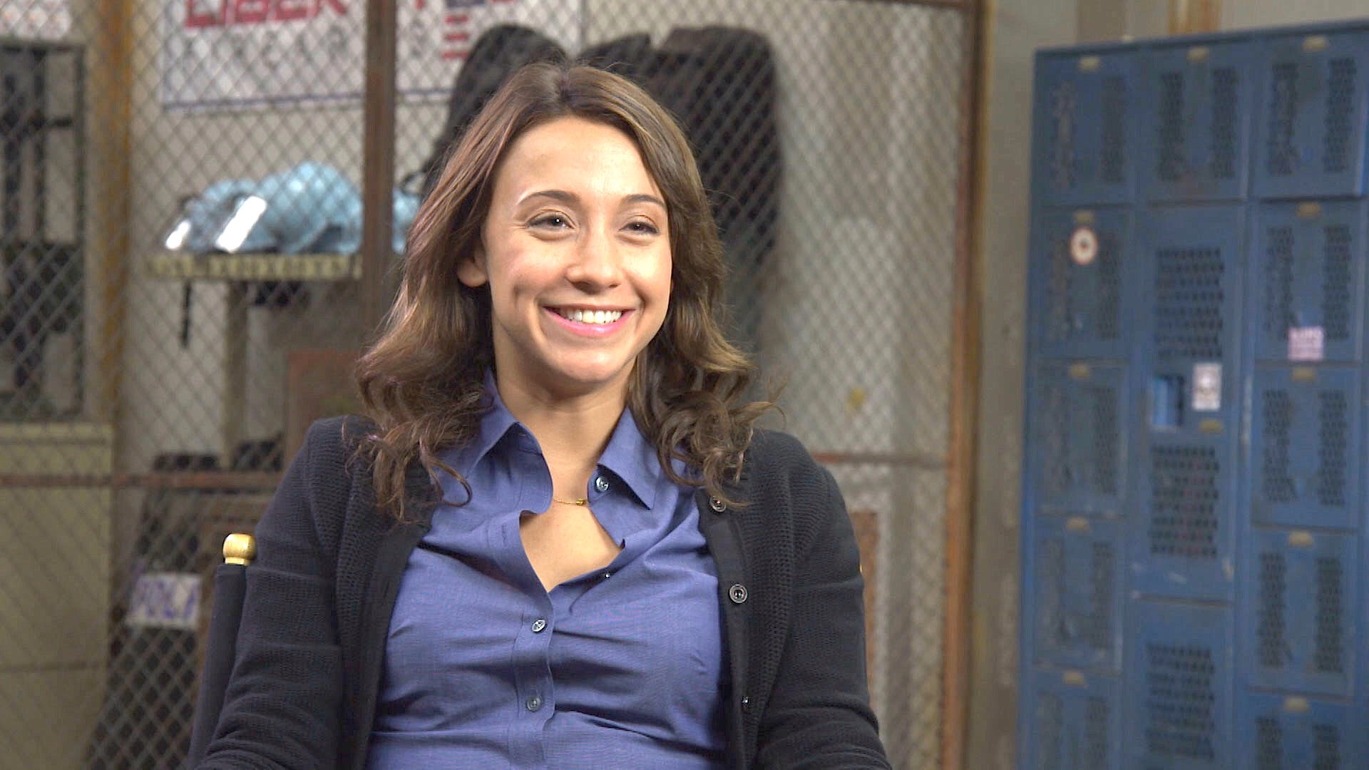 Nadia Decotis Chicago Pd Wiki Fandom Powered By Wikia