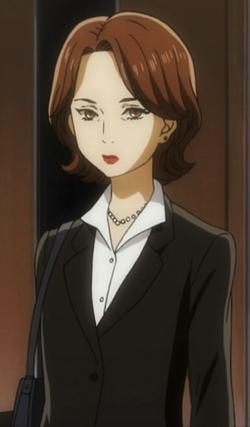 Reiko Mashima 2