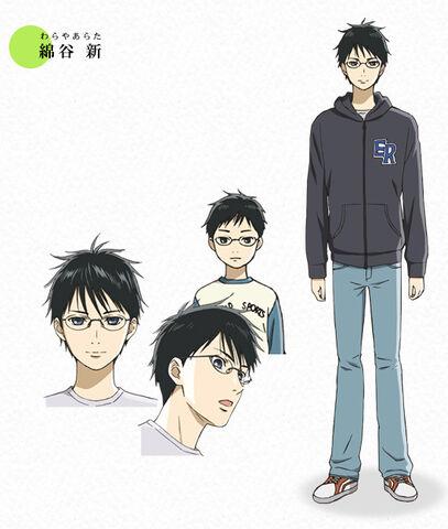 File:Arata's appearance.jpg
