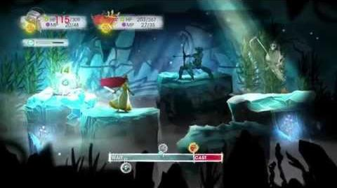 Child of Light - Chapter 10 - The Lowest of the Low -PS4 Gamplay HD-