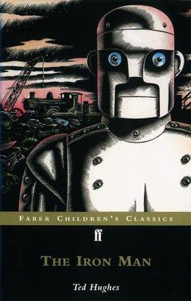 The Iron Man Children S Books Wiki Fandom Powered By Wikia