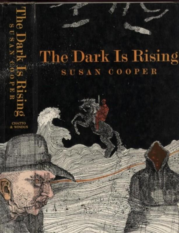 The Dark Is Rising | Children's Books Wiki | Fandom powered by Wikia