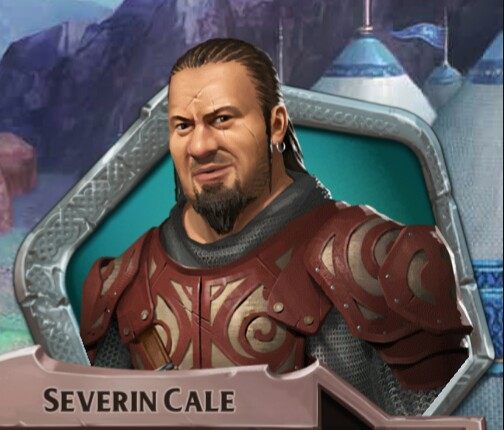 Severin Cale Choices Stories You Play Wikia Fandom