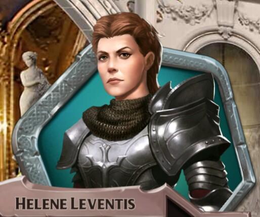 Helene Leventis Choices Stories You Play Wikia Fandom