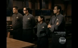 BCGQG Chefs
