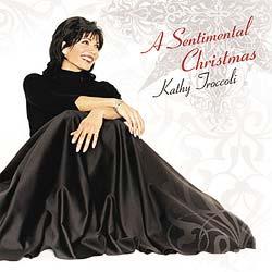 Kathy Triccoli-A Sentimental Christmas