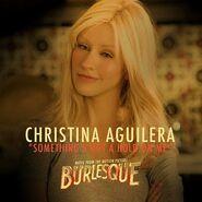 Aguilera burlesque complete