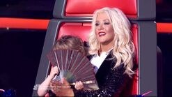 Christina+Aguilera+Voice+Season+2+Episode+t5kUww-aeF7l