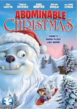 Abominable Christmas