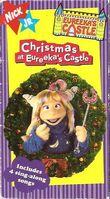ChristmasAtEureekasCastleVHS