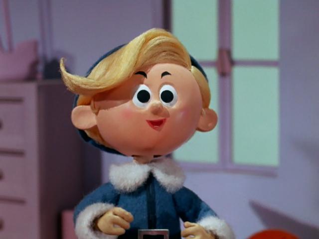 Hermey Christmas Specials Wiki Fandom Powered By Wikia