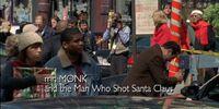 Mr. Monk and the Man Who Shot Santa Claus