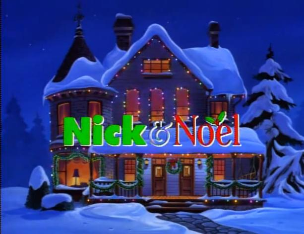 nick amp noel christmas specials wiki fandom powered by