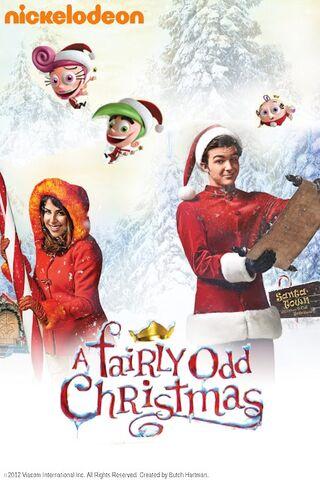 File:A Fairly Odd Christmas poster.jpg