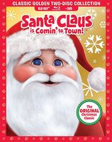 SantaClausIsComingToTown Bluray 2012