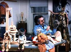 Don emmet puppets