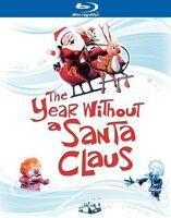 YearWithoutSanta BluRay DVD 2010