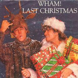 Last Christmaswham