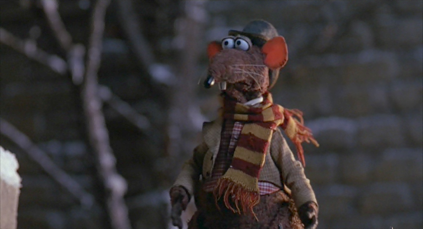 Rizzo the Rat   Christmas Specials Wiki   FANDOM powered by Wikia