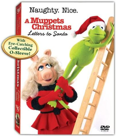 File:LETTERS TO SANTA - SOLICITED DVD.jpg