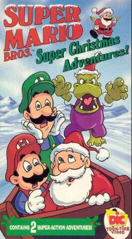 File:MarioXmasAdventures VHS.jpg