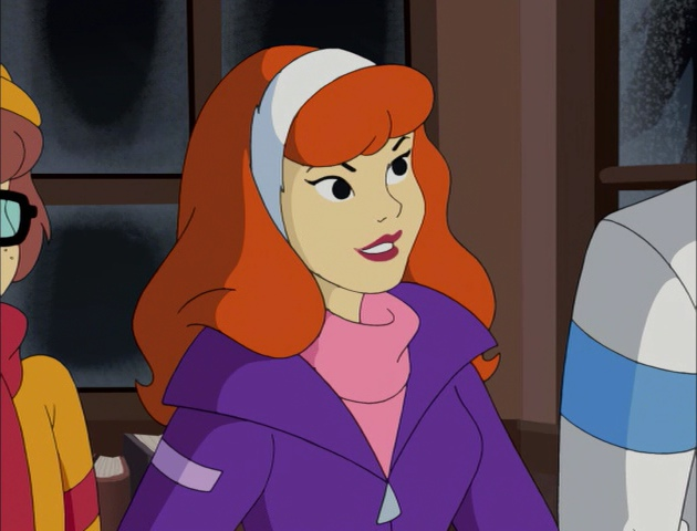 Daphne Blake Christmas Specials Wiki Fandom Powered By